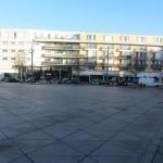 Palais des sports de Vitry sur seine