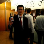 Mr David HUYNH, Directeur de D-Solution