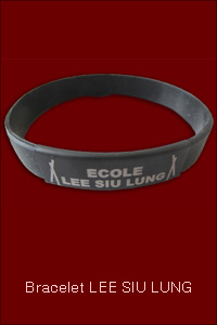 Bracelet Lee Siu Lung