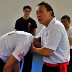 Sifu Albert CHEW