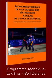 manuel Eskrima - Self Defense