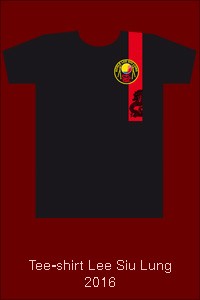 t-shirt lee siu lung