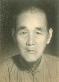 Maitre Nguyen Te-Cong